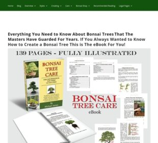 Recommended Reading - bonsaitrees-madeeasy