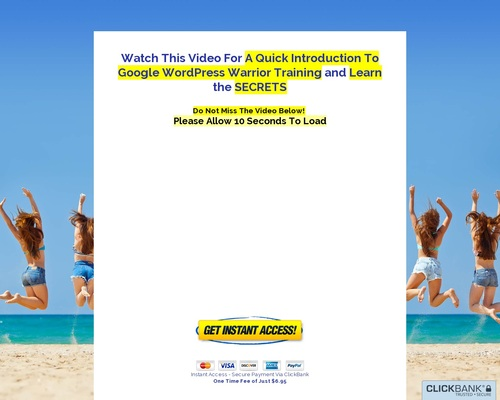 Unlimited SEO Search Tr...