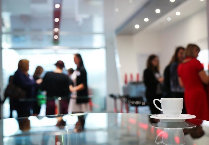 6 Elements That Make A Memorable Interaction At A Business Event
