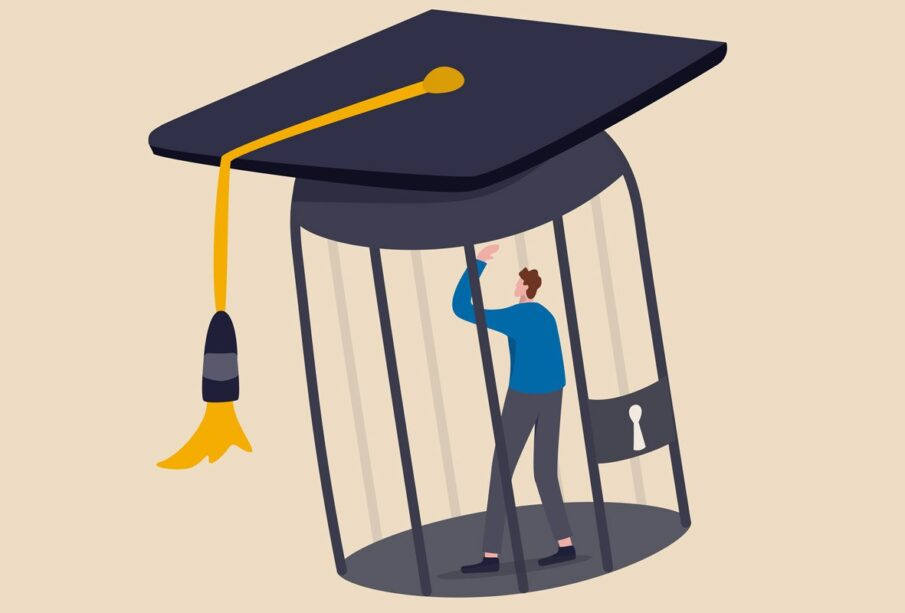 Have a Plan for Student Loan Debt Payoff