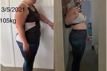 Mum loses 7.6kg in JUST FIVE weeks! 'I can have my cake and eat it, it's just healthier'