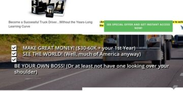 Trucking Made Easy – Helping Truckers Succeed
